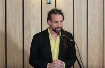 Persconferentie Willem Engel 10 Mei 2021