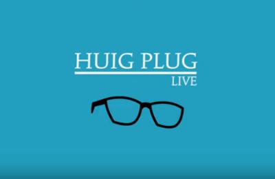 Huig Plug LIVE #50. Huig en de Dolle Dinsdag op Het Plein en Het Binnenhof