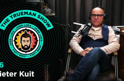 The Trueman Show #26 met Pieter Kuit