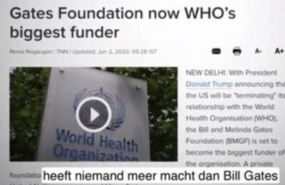 """Zwaar gecensureerd: """"Plandemic II: Indoctornatie"""", Documentaire door Mikki Willis – Nederlands Ondertiteld"""