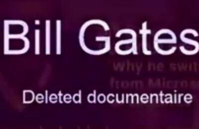 De verwijderde documentaire van Bill Gates – Nederlands ondertiteld
