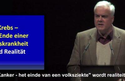 Dr. Rath EU Politiek Perspectief – Nederlands ondertiteld
