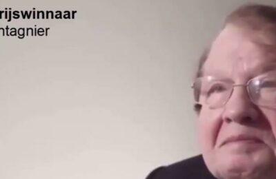 Nobelprijswinnaar die AIDS ontdekte, onthult: Covid vaccinatie creëert varianten – Nederlands ondertiteld