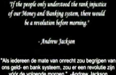 De samenzwering – Nederlands ondertiteld