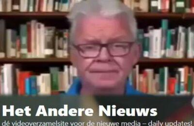 Velen zullen vrijwillig naar de slachtbank gaan – Nederlands ondertiteld