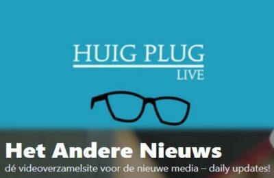 Huig Plug LIVE #57: Paul Abels zet het op een lopen voor Huig