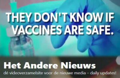 VASTGELEGD OP CAMERA: WHO-wetenschappers over de veiligheid van vaccins – Nederlands ondertiteld