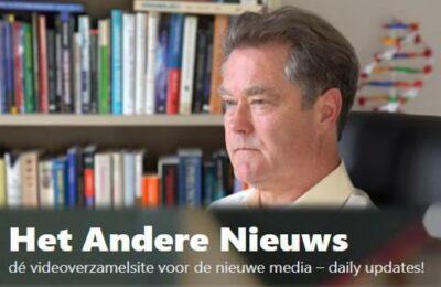 Celbioloog Peter Borger over DNA, corona en vaccinaties (spoiler: laat je niet vaccineren!)