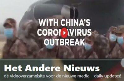 Coronavirus – Hoe de corruptie van de WHO hielp met de verspreiding – Nederlands ondertiteld