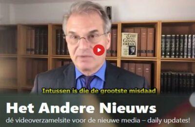 Fuellmich: Misdaad tegen de menselijkheid – Nederlands ondertiteld
