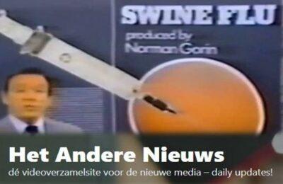 De varkensgriep hoax uit 1976 – Nederlands ondertiteld