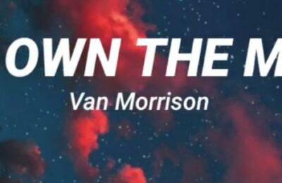 Van Morrison – They Own The Media (Lyrics)