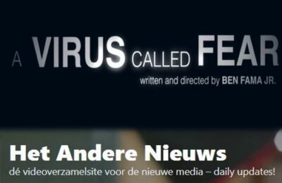 A Virus Called Fear | Documentary on the Psychology of Fear – Nederlands ondertiteld