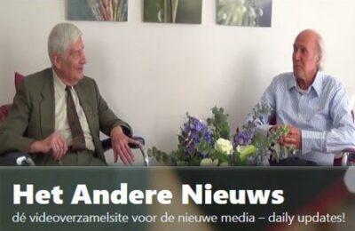Samenspraak: Marcel Messing in gesprek met Dries van Agt