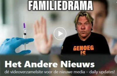 Jensen – Familiedrama