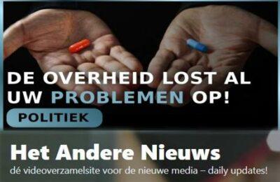 De overheid lost al uw problemen op! – Frank Karsten