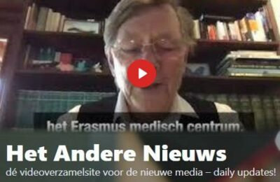 Speelt Nederland een hoofdrol in COVID massamoord op wereldbevolking?
