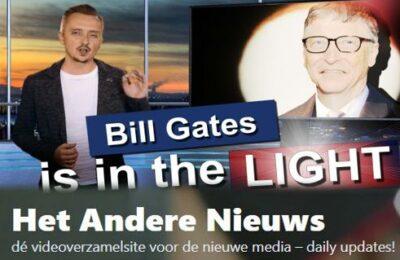 Bill Gates is in the light – Nederlands ondertiteld