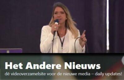 """Dr. Carrie Madej; """"het gaat om Transhumanisme"""" – Nederlands ondertiteld"""