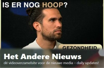 Agenda 2030: Gezondheid als dwangmiddel – Jorn Luka met Pieter Stuurman