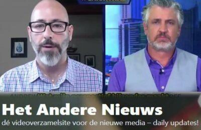 Andrew Kaufman in The HighWire – Nederlands ondertiteld
