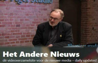 Tjerk de Haan: 'Covidbeleid heeft geen enkele juridische grond.
