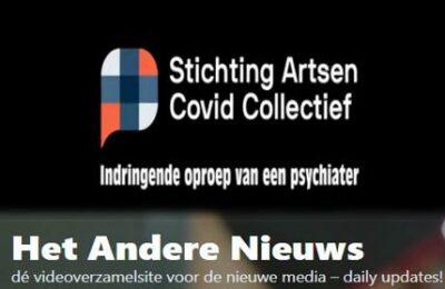 Indringende oproep van een psychiater – Nederlands Artsen collectief