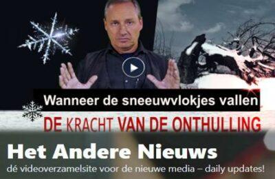 Wanneer de sneeuwvlokjes vallen of de kracht van het zichtbaar maken – Nederlands ondertiteld