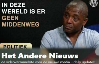 Complete media wereldwijd kan prullenbak in – Bryan Roy met George van der Leeden
