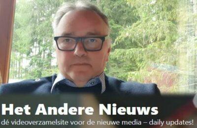 # 135 Veritas Vos Liberabit | 10-06-2021 | Wouter Raatgever en de staat van de Nederlandse Staat