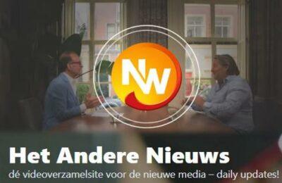 'Radicale verandering alleen door macht aan het volk.' Een gesprek met Ruud en Roos Koornstra