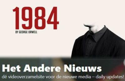 De 500ste! Dé wake-up film: 1984 – Nederlands ondertiteld