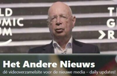 Klaus Schwab waarschuwt: more to come! – Nederlands ondertiteld