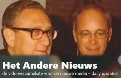 Wie is Klaus Schwab? – Nederlands ondertiteld