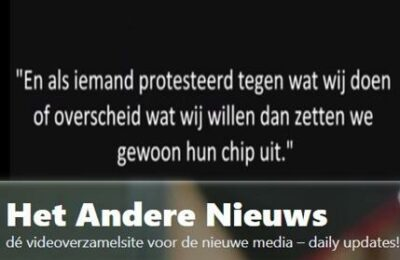 Zeitgeist interview Aaron Russo over de RFID chip – Nederlands ondertiteld