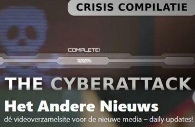 Crisis Compilatie # 7 – The Cyberattack