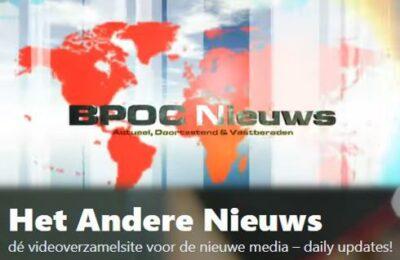 BPOC2020 – Nieuwsflits 22 juli 2021