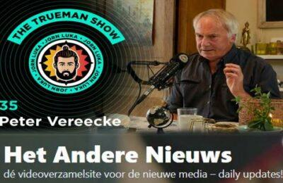 The Trueman Show # 35 Peter Vereecke