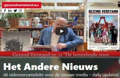 """Karel van Wolferen: """"De lamgelegde staat, een herhaling"""""""