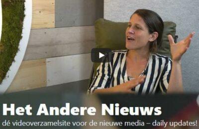 Arts Evelien Peeters:  'Vaccineren voor een ander? Dat gaat helaas niet op'