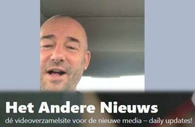 Info demonstratie 24/07 Amsterdam van de organisatie