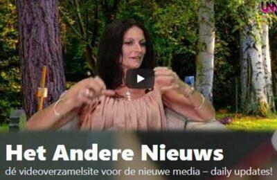 Rick Kuitems in gesprek met Heidi Gundel, Hartevrouw. 'According To Nature'