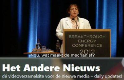Dr Judy Wood, Proof of breakthrough energy technology – Nederlands ondertiteld