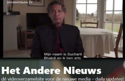 Prof. Bhakdi & Dr. Jane Ruby over bloedstolsels bij Covid-gevaccineerden – Nederlands ondertiteld