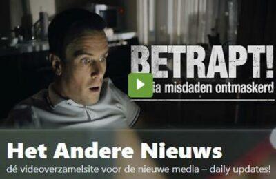 BETRAPT! Media misdaden ontmaskerd – Nederlands ondertiteld