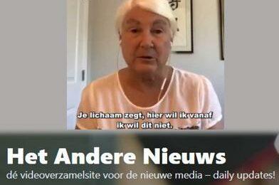Dr. Stephanie Seneff: Covid-vaccins zullen meer slachtoffers eisen dan de ziekte zelf – Nederlands ondertiteld