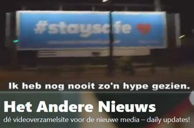 Ceci n'est pas un complot ( Dit is geen complot…) – Nederlands ondertiteld