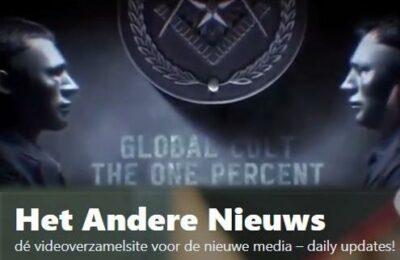 """David Icke: Hoe """"ze"""" een plandemie hebben gecreëerd – Nederlands ondertiteld"""