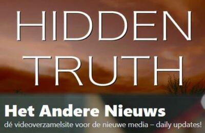 Hidden truth – Nederlands ondertiteld
