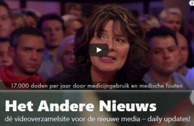 17.000 doden per jaar door medicijngebruik en medische fouten in Nederland